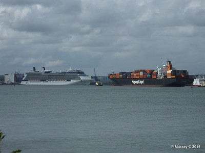 BOSTON EXPRESS CELEBRITY ECLIPSE Southampton PDM 05-07-2014 16-24-23
