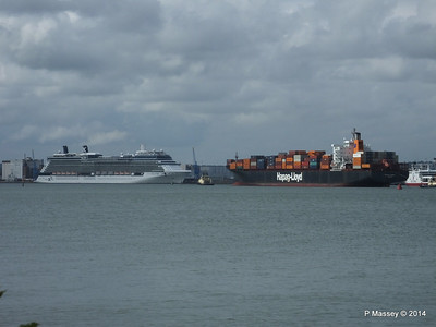 BOSTON EXPRESS CELEBRITY ECLIPSE Southampton PDM 05-07-2014 16-24-20