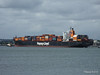 BOSTON EXPRESS Arriving Southampton PDM 05-07-2014 16-22-25