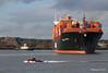 HALIFAX EXPRESS Outbound Southampton PDM 02-07-2016 16-04-01