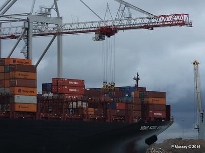HONG KONG EXPRESS Southampton PDM 24-10-2014 15-00-30