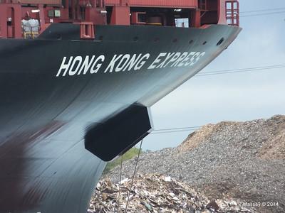 HONG KONG EXPRESS Southampton PDM 24-10-2014 14-59-37