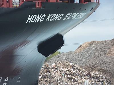 HONG KONG EXPRESS Southampton PDM 24-10-2014 14-59-038