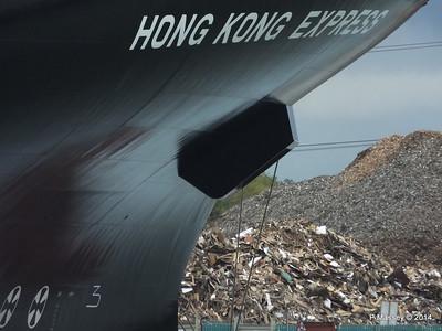 HONG KONG EXPRESS Southampton PDM 24-10-2014 14-59-056