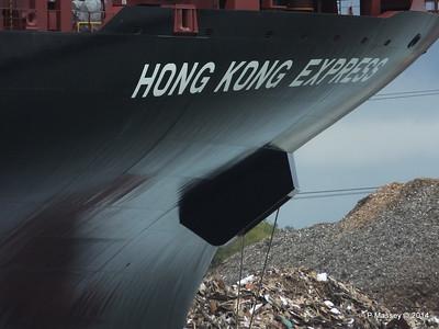 HONG KONG EXPRESS Southampton PDM 24-10-2014 14-59-054