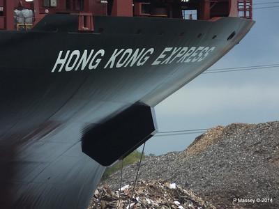 HONG KONG EXPRESS Southampton PDM 24-10-2014 14-59-51