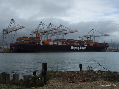 HONG KONG EXPRESS Southampton PDM 24-10-2014 14-59-45