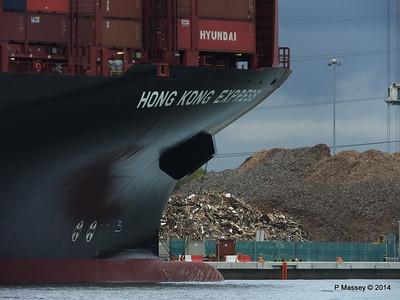 HONG KONG EXPRESS Southampton PDM 24-10-2014 15-00-06