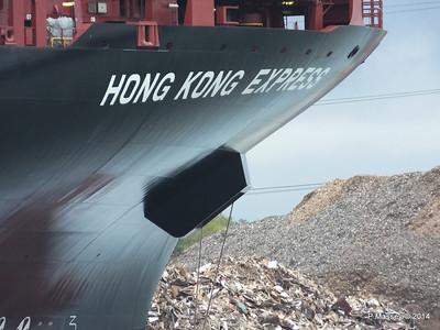 HONG KONG EXPRESS Southampton PDM 24-10-2014 14-59-35