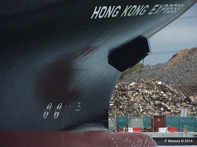 HONG KONG EXPRESS Southampton PDM 24-10-2014 15-00-002