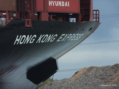 HONG KONG EXPRESS Southampton PDM 24-10-2014 14-59-52