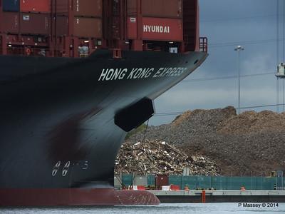 HONG KONG EXPRESS Southampton PDM 24-10-2014 15-00-07