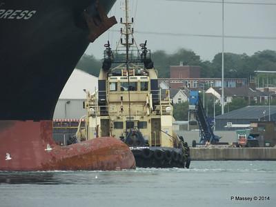 HOUSTON EXPRESS SVITZER SURREY Southampton PDM 19-07-2014 19-40-42