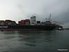 HOUSTON EXPRESS Departing Southampton PDM 19-07-2014 19-28-26