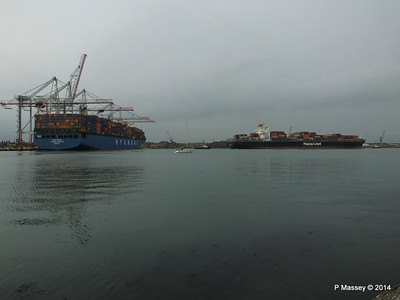 HOUSTON EXPRESS HYUNDAI AMBITION Southampton PDM 19-07-2014 19-41-57
