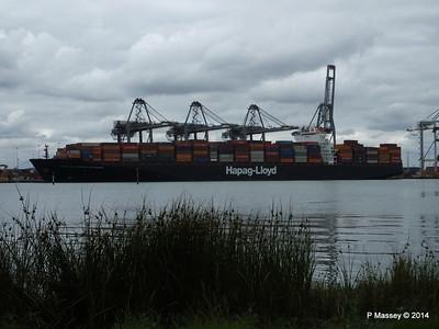 KUALA LUMPUR EXPRESS Southampton PDM 16-07-2014 15-45-42