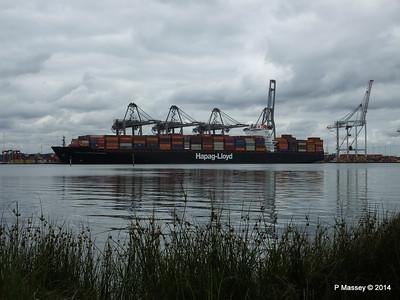 KUALA LUMPUR EXPRESS Southampton PDM 16-07-2014 16-02-010