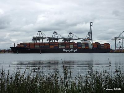KUALA LUMPUR EXPRESS Southampton PDM 16-07-2014 15-47-18