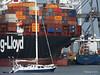 LUDWIGSHAFEN EXPRESS KATHARINA B Southampton PDM 09-08-2014 17-38-032