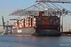 NEW YORK EXPRESS HANNI Southampton PDM 19-01-2017 14-20-18