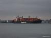 WASHINGTON EXPRESS Departing Southampton PDM 28-10-2014 16-27-46