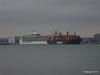WASHINGTON EXPRESS Departing Southampton PDM 28-10-2014 16-25-20