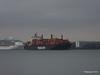 WASHINGTON EXPRESS Departing Southampton PDM 28-10-2014 16-26-11