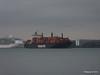WASHINGTON EXPRESS Departing Southampton PDM 28-10-2014 16-26-12