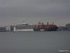 WASHINGTON EXPRESS Departing Southampton PDM 28-10-2014 16-25-023