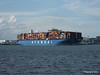 HYUNDAI AMBITION Departing Southampton PDM 20-07-2014 17-22-33
