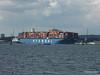 HYUNDAI AMBITION Departing Southampton PDM 20-07-2014 17-14-23