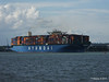 HYUNDAI AMBITION Departing Southampton PDM 20-07-2014 17-21-32
