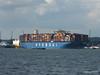 HYUNDAI AMBITION Departing Southampton PDM 20-07-2014 17-14-42
