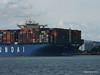 HYUNDAI AMBITION Departing Southampton PDM 20-07-2014 17-21-22