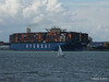 HYUNDAI AMBITION Departing Southampton PDM 20-07-2014 17-20-46