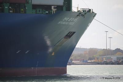 HYUNDAI PRIDE Arriving Southampton PDM 14-04-2016 16-02-52