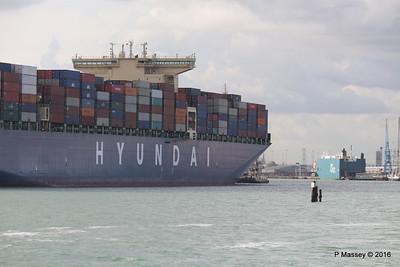HYUNDAI PRIDE Arriving Southampton PDM 14-04-2016 16-06-22