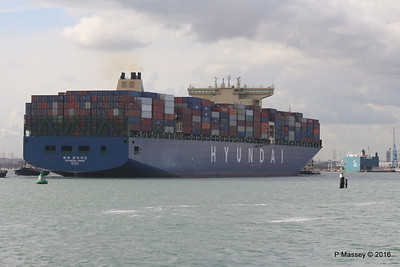 HYUNDAI PRIDE Arriving Southampton PDM 14-04-2016 16-06-33