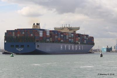 HYUNDAI PRIDE Arriving Southampton PDM 14-04-2016 16-06-31