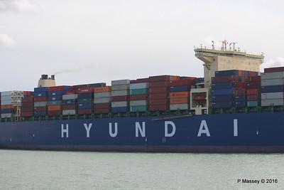 HYUNDAI PRIDE Arriving Southampton PDM 14-04-2016 16-01-29