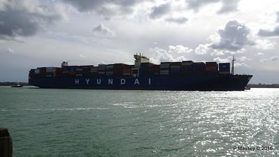 HYUNDAI PRIDE Arriving Southampton PDM 14-04-2016 16-01-33