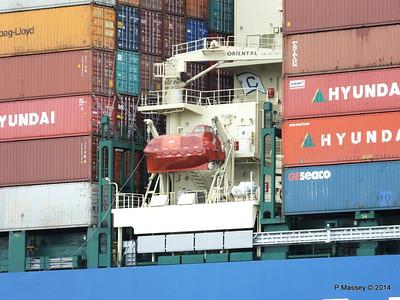 HYUNDAI TOGETHER Departing Southampton PDM 02-06-2014 16-06-51