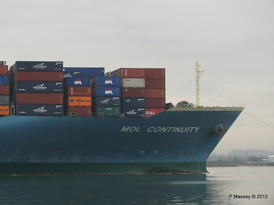 MOL CONTINUITY PDM 12-12-2012 10-10-09