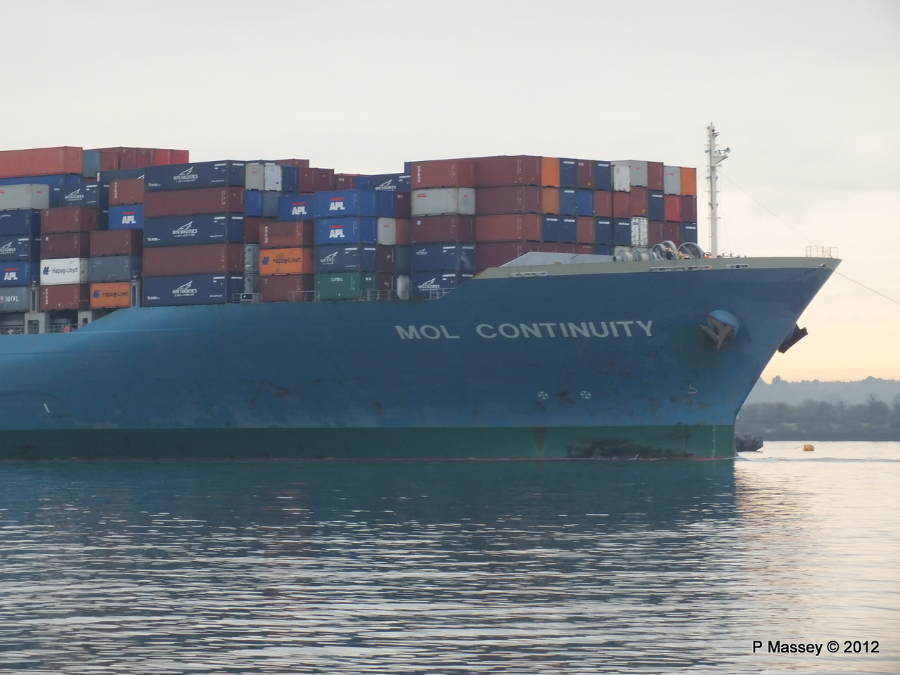 MOL CONTINUITY PDM 12-12-2012 10-08-13