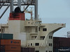 MOL CONTINUITY Departing Southampton PDM 16-07-2014 15-44-36