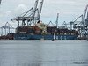 MOL CONTINUITY Departing Southampton PDM 16-07-2014 15-46-55