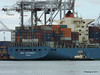 MOL CONTINUITY Departing Southampton PDM 16-07-2014 15-46-28