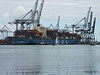 MOL CONTINUITY Departing Southampton PDM 16-07-2014 15-46-51