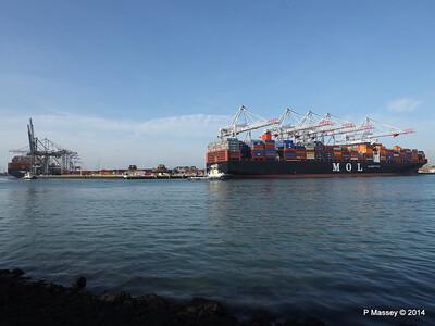 APL TEMASEK MOL QUINTET Southampton PDM 31-10-2014 13-15-17
