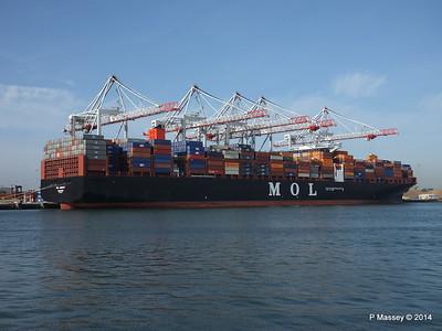 MOL QUINTET Southampton PDM 31-10-2014 13-13-14